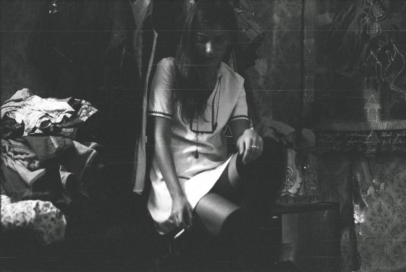 In Her Room by LemonLemonLemon