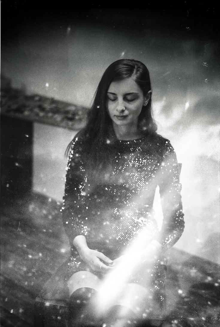 Sparkle by LemonLemonLemon