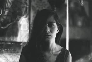 Elisabed by TamarBurduli