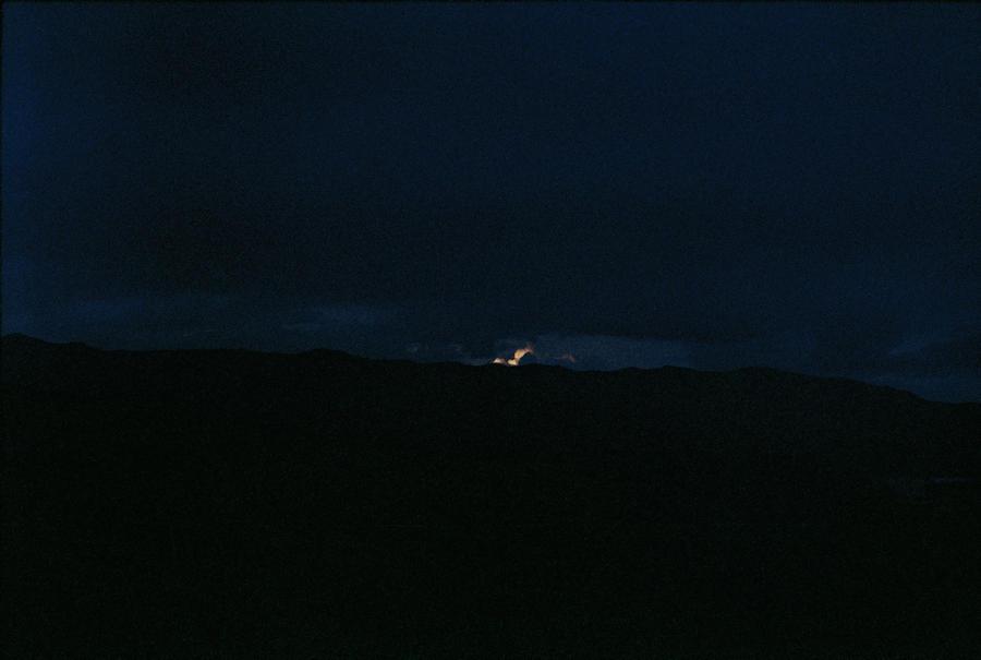 Nocturnal car ride by TamarBurduli