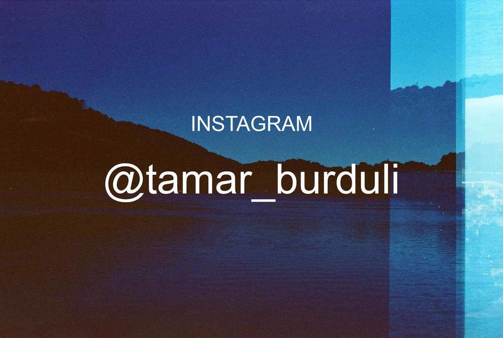 @tamar_burduli by TamarBurduli