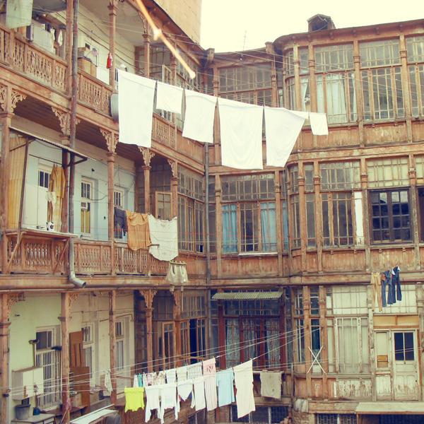 Home by TamarBurduli