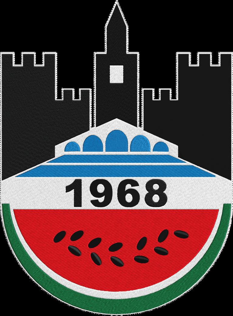 Diyarbakirspor islemeli logo (cc SAVAS SENOGLU) by savassenoglutr