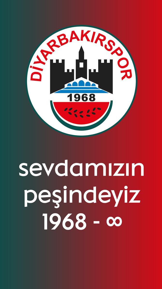 Diyarbakirspor Walpaper 0001 by Savas Senoglu by savassenoglutr