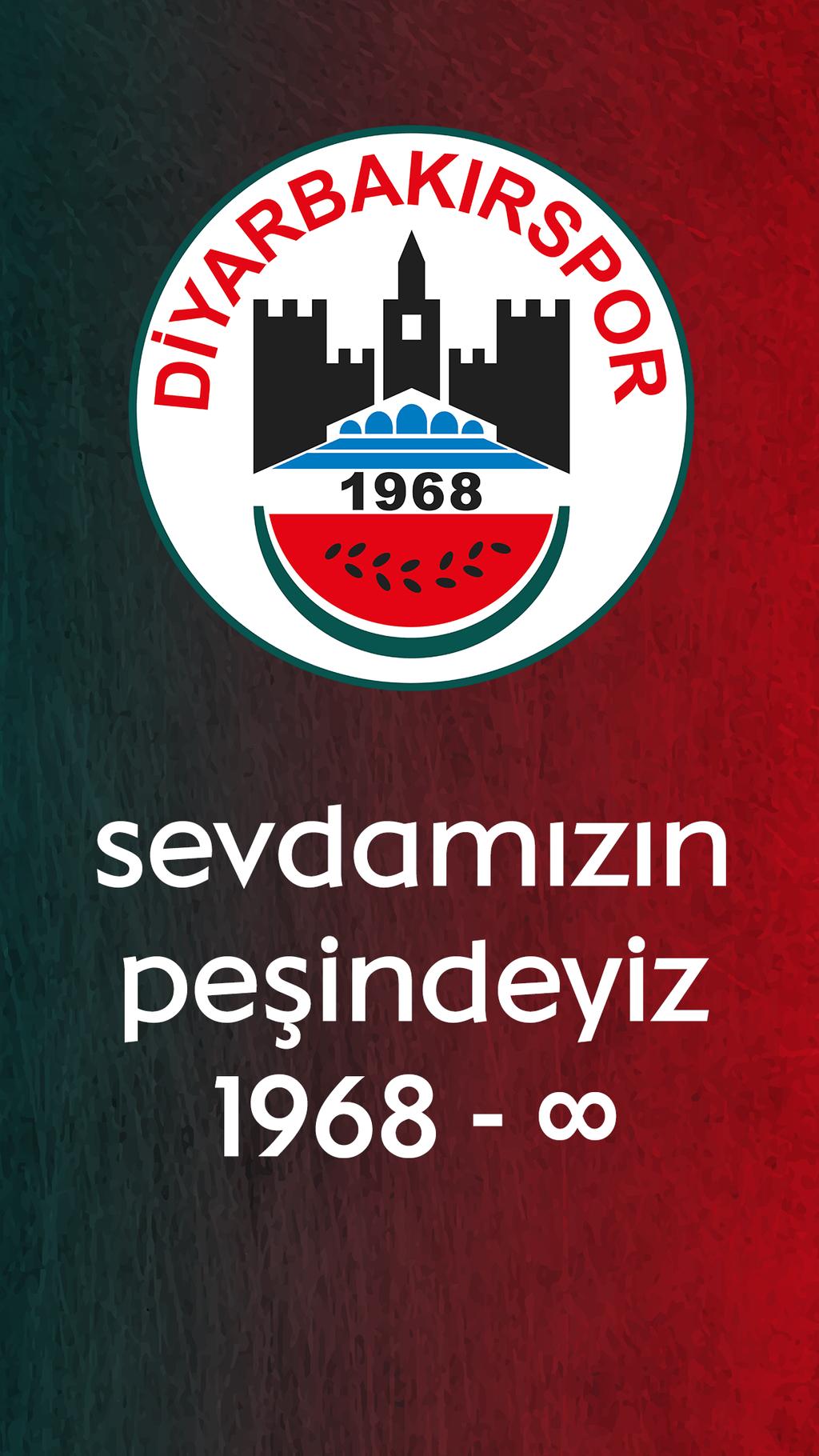 Diyarbakirspor Walpaper 0002 by Savas Senoglu by savassenoglutr