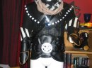 VHD Costume front by taintedscars