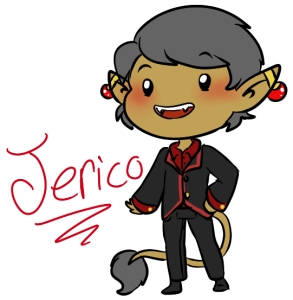 AskJericosFashion's Profile Picture