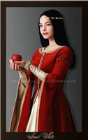 Snow White by chealse