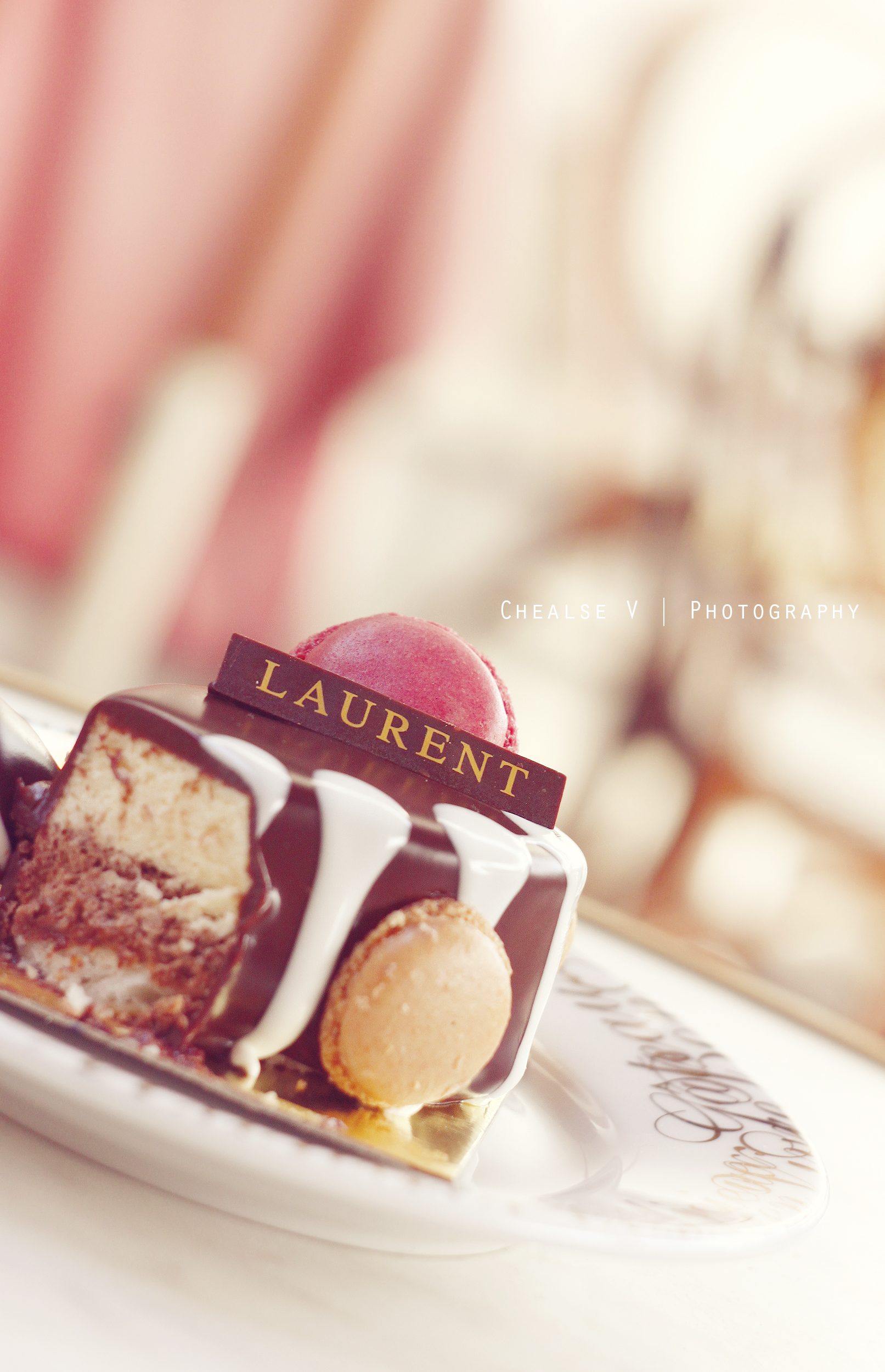 Laurent Bakery by chealse
