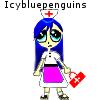 Kawaii Nurse by icybluepenguins