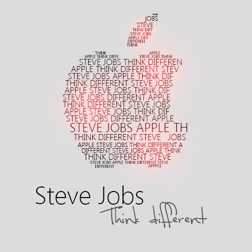 Apple logo Apple_logo_by_mateusv-d5xu3om