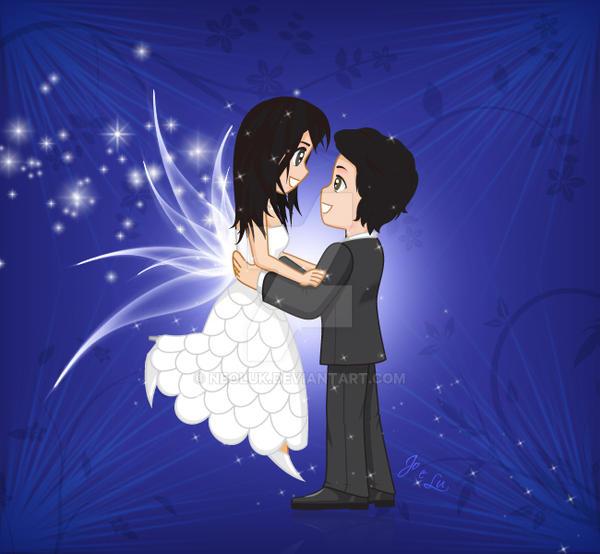 Love Wedded