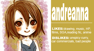 andreanna's Profile Picture