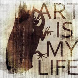 art is.. by tamilla-smart