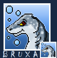 Icon of Bruxa by Dirt-27