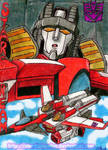 MvMr Armada Starscream
