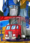 MvMr G1 Optimus Prime