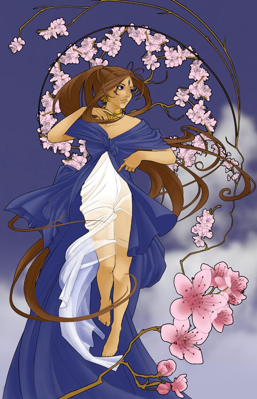 Elegance by izy17