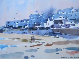 The warren St Ives by MichaelHocking