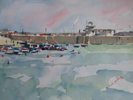 Smeaton's pier high tied by MichaelHocking