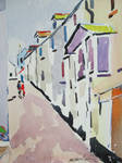 Bailey's lane St Ives by MichaelHocking