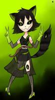 Murderous  Ivy