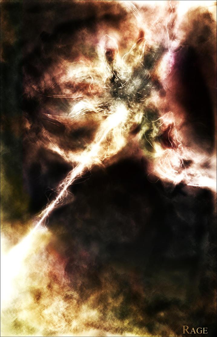 Rage by Egomednog