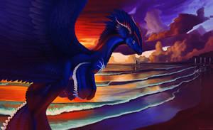 Sardiryx Commission
