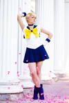 Sailor Uranus.