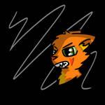 Rage. (Raffle Prize) by SuperRocketHogYT