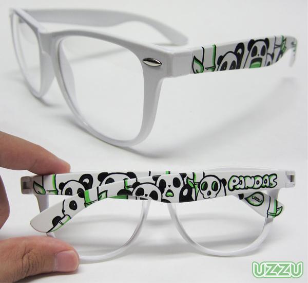 Pandas Om Nom by gouzzu