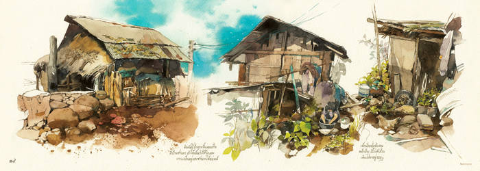 Doi Chang,Thailand 2
