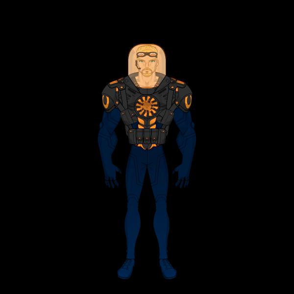 Novo Blog ajude a construir Astronauta_by_mauro428-d7zwpzr