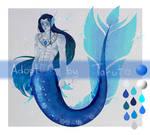 Auction! Mermaid (closed)