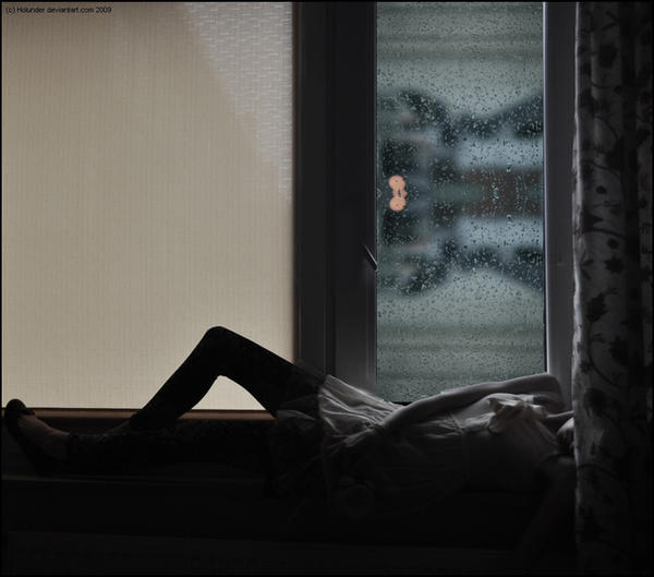 صور بنات نايمين للتصميم 2011