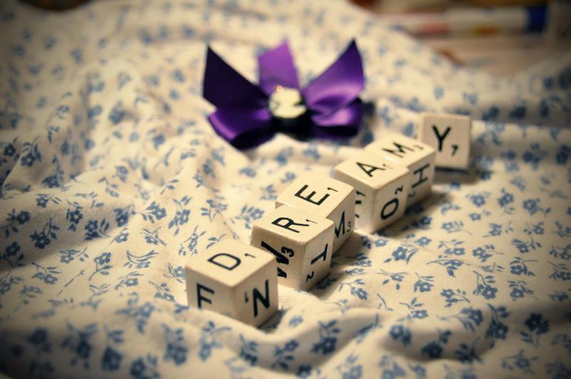 dreamy by Holunder