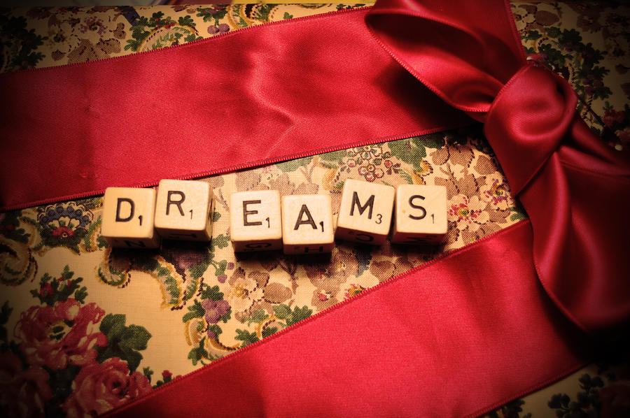Dreams by Holunder