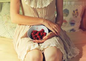 Raspberry by Holunder