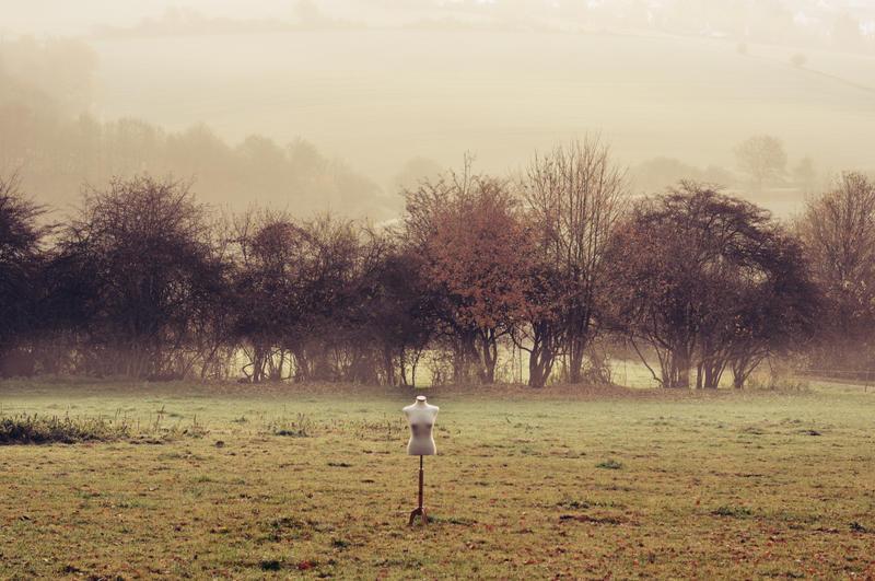 Fog by Holunder