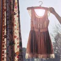 Magic Dress by Holunder