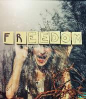 Freedom by Holunder