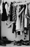 The living wardrobe by Holunder