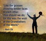 Black Elk: Grandfather