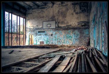 Basketlessball
