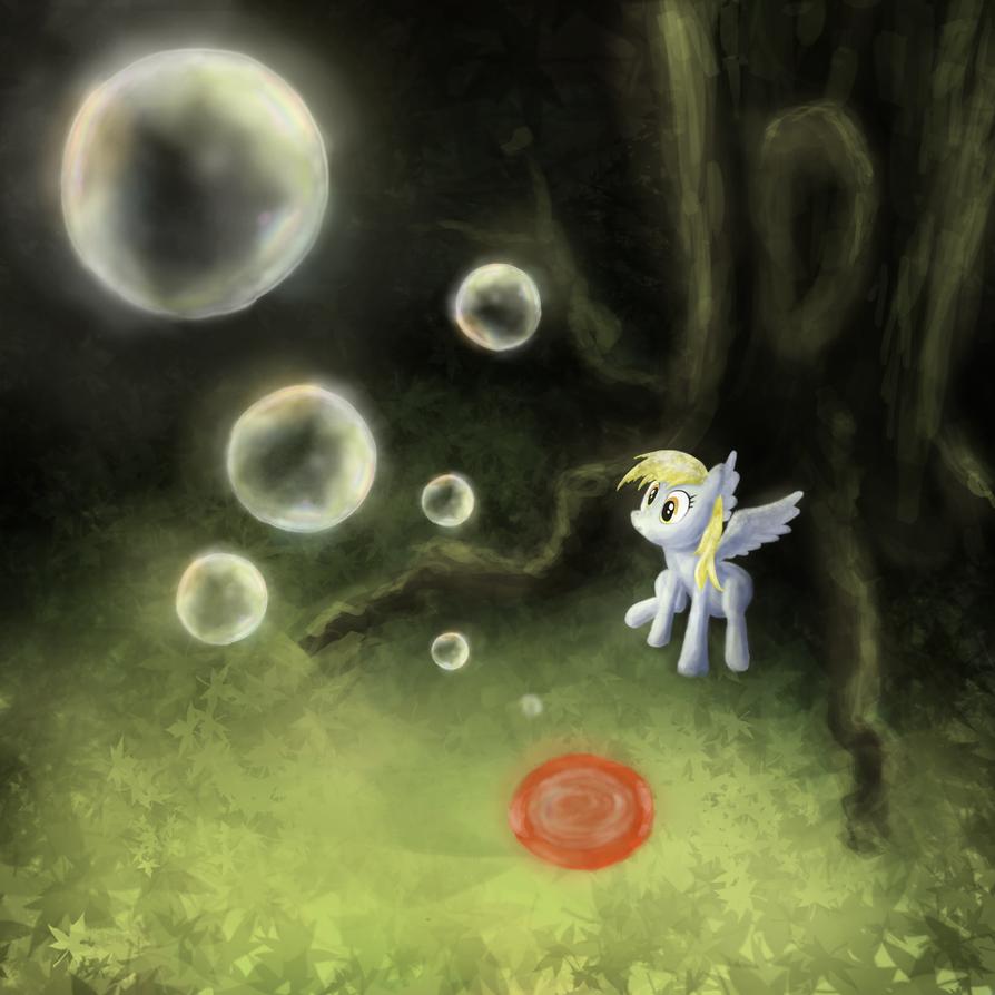 Bubbels by IFoldBooks