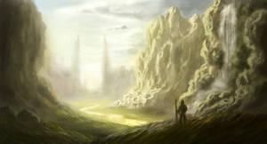 Gates by IFoldBooks