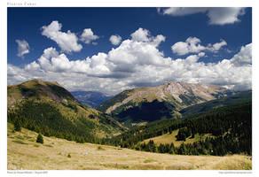 Planina Cakor III by godislove