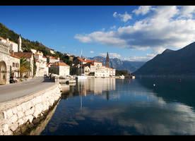 Perast - Crna Gora by godislove