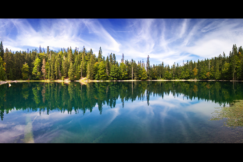Zabojsko jezero IV by godislove