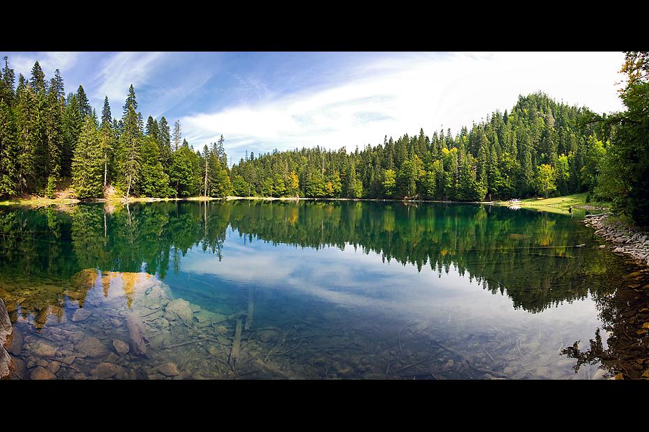Zabojsko jezero by godislove